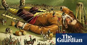 The 100 best novels, No 3 – Gulliver's Travels by Jonathan ...