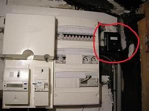 Sous Compteur Electrique Triphasé : compteur tableau electrique achat electronique ~ Dailycaller-alerts.com Idées de Décoration