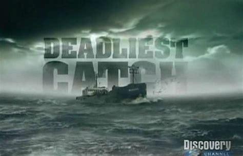 deadliest catch spinoff coming  discovery deadliest