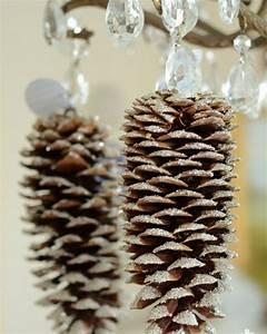 Weihnachtsdekoration Selber Basteln : weihnachtsdeko selber machen ~ Articles-book.com Haus und Dekorationen