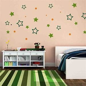 Boys Bedroom Wall Decor Diy Bedroom Wall Decorating Ideas ...