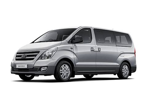 Hyundai H1 Picture by Hyundai H1 2018 Prices In Pakistan Pictures And Reviews