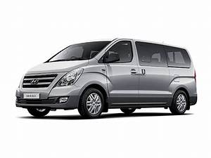 Hyundai H1 2018 Prices in Pakistan, Pictures and Reviews