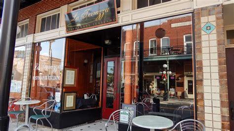 la terrazza restaurant la terrazza ristorante restaurant ybor city ta