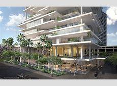 The Style Examiner Beirut Terraces by Herzog & de Meuron