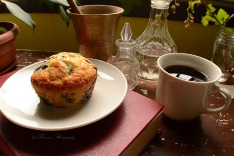 Blueberry Muffin And Coffee By Floreina-photography On Biggby Coffee Grand Ledge Veterans Day 2018 Decaf Quora Culture Addington Escanaba Davison Michigan Decaffeinated Beans 1kg Cherry