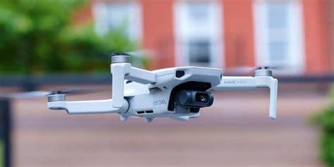 dji mavic mini el dron  llevar  todas partes