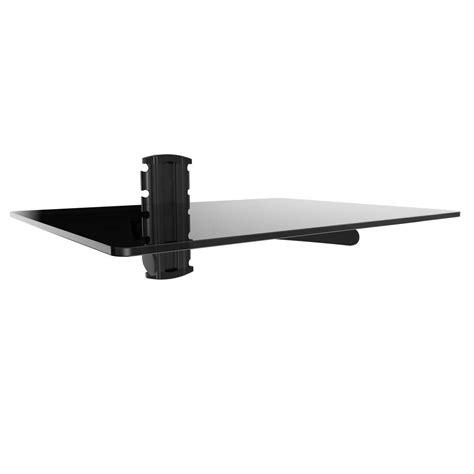 mount shelf to wall wall mount dvd player shelf