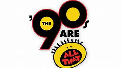 Nickelodeon 90s 1990s 1990 Things Want Poll