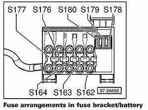 2008 Touareg Fuse Diagram : 2006 golf and electrical gremlins page 3 tdiclub forums ~ A.2002-acura-tl-radio.info Haus und Dekorationen