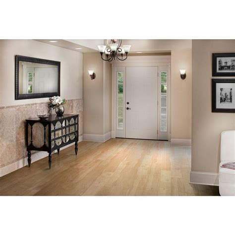 floor and decor nucore nucore spalted maple plank with cork back plank maple flooring and basements