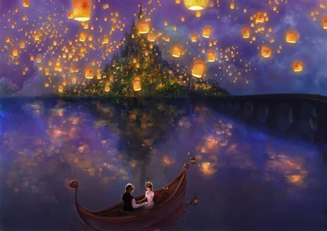 Hd Disney Tangled Backgrounds Pixelstalknet