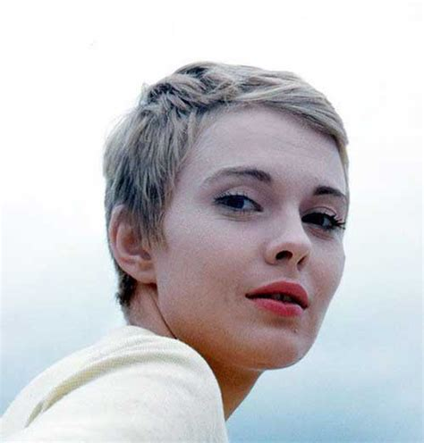 Different Hairstyles For Pixie Cuts by Attractive And Different Pixie Cuts The Best