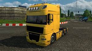 Daf Xf 105 : daf xf 105 ssc mods world ~ Kayakingforconservation.com Haus und Dekorationen