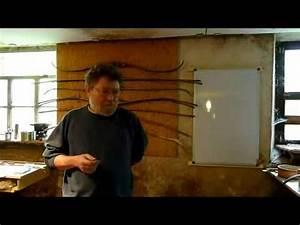 Fabriquer Un Arc : fabriquer un arc 1 historique de l 39 arc youtube ~ Nature-et-papiers.com Idées de Décoration