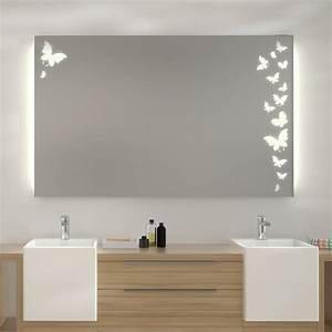 Led Beleuchtung : spiegel mit led beleuchtung ulm 989704051 ~ Orissabook.com Haus und Dekorationen