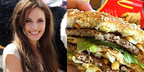 sexy celebs reveal  favorite cheat day foods