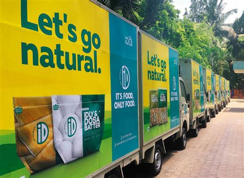 id fresh food used audacious thinking to create one of india 39 s most successful food brands