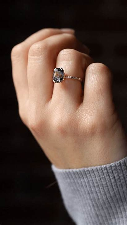Jewelry Ring Melanie Diamond Band Rings Round