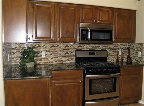 pictures of backsplashes in kitchens backsplash tile for kitchen at lowes tile backsplash