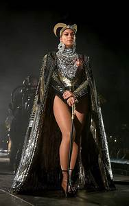 The Meaning Behind Beyonc39s Five Outfit Coachella Stage