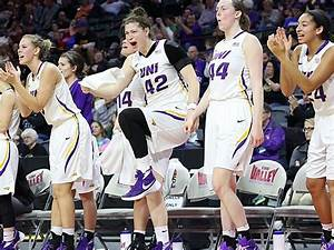 UNI Women's Basketball Team to Play in WNIT