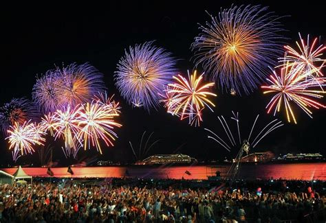 New Year Picture by Celebrate A Happening New Year In Brazil At These Places