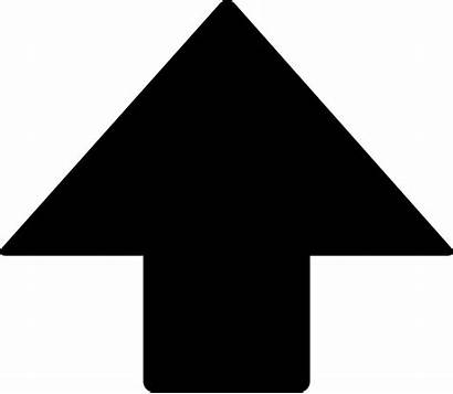 Arrow Pointing Svg Icon Onlinewebfonts