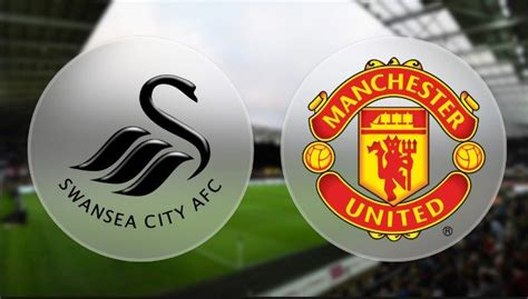 Manchester United vs Swansea City Watch Live Streaming and ...