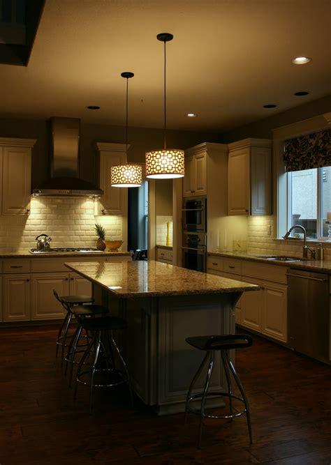 Kitchen Lights Impressive Kitchen Hanging Lights Over