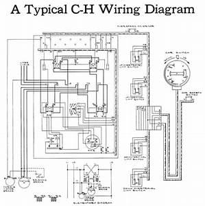 Elevator Wiring Diagram Pdf