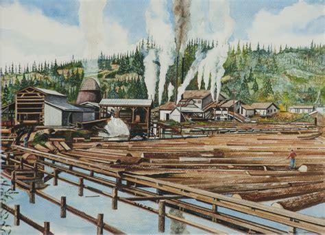 lumber mill untitled lumber mill jordan schnitzer museum of art