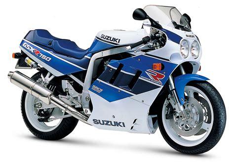 1990 Suzuki Gsxr 750 by Suzuki Gsx R 750 1990 Agora Moto