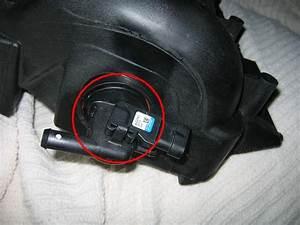 Ls6 Intake Missing Vacuum Ports