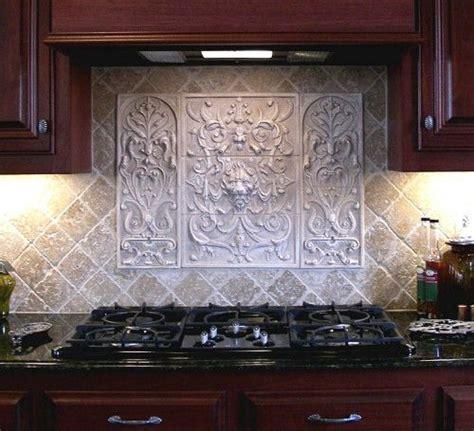 decorative kitchen backsplash handmade panel and bouquet tiles decorative