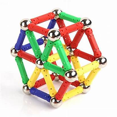 Magnetic Building Magnet Toys Magnets Stick Toy