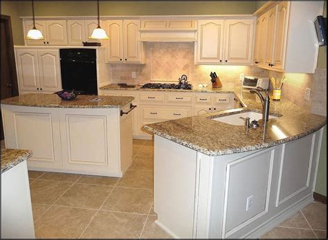 kitchen cabinets installation new venetian gold granite the wooden houses 3036