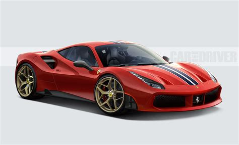 cars ferrari the 2018 ferrari 488 special edition is a car worth