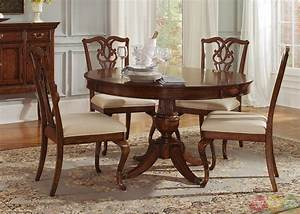 formal dining set round dining room sets shop factory With formal round dining room sets