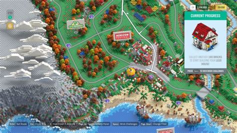 forza horizon lego champions speed board influence bonus locations boards location