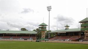 North Sydney Oval, one of Australia's oldest cricket ...