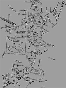 Carburetor  Marvel Schebler No  Tsx