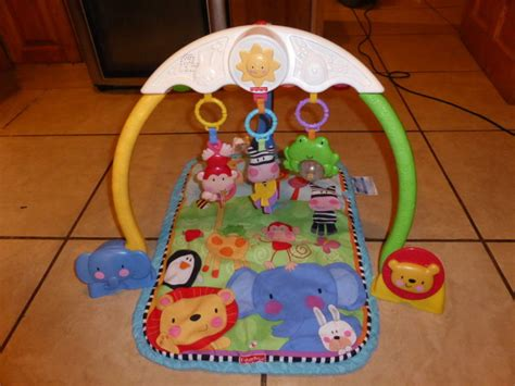 fisher price activity mat fisher price baby play mat activity for in