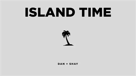 Island Time (official Audio)