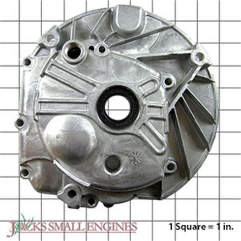briggs  stratton  engine sump jacks small engines