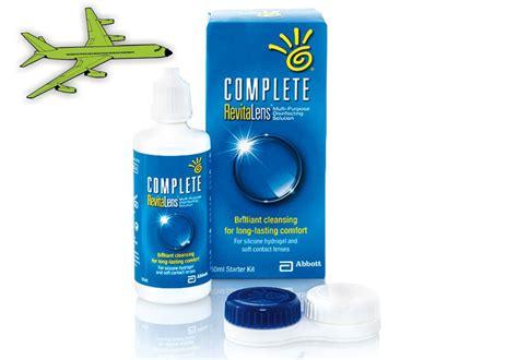 complete revitalens 300ml kontaktlinsenpflegemittel complete revitalens mpds