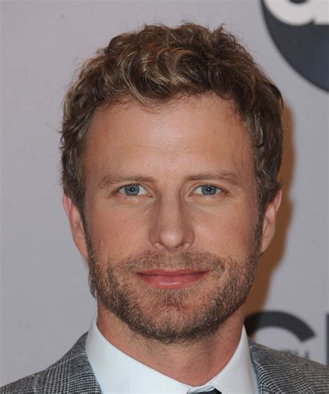 Dierks Bentley Hairstyles for 2018   Celebrity Hairstyles