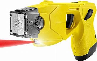 Taser Yellow Professional 26p Self Defense Stun