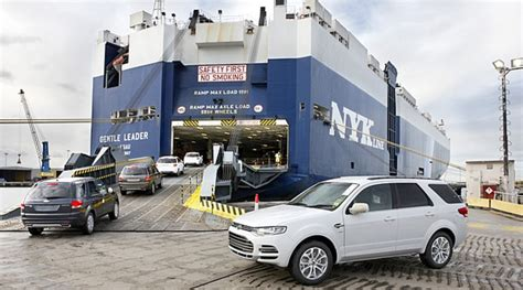 Army Car Shipping Ports by There Are Many Overseas Car Shipping Locations