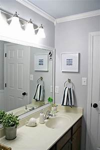 36, Affordable, Simple, Bathroom, Decor, And, Design, Ideas, 16